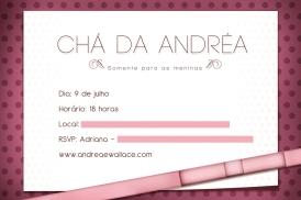 convite-cha-andrea site