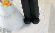 detalhe sapatos